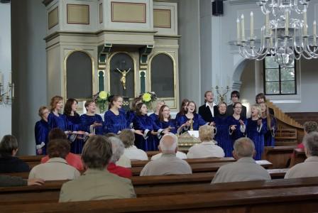Konzert Lichtenberg
